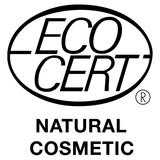 The EcoCert Natural Certification requires all ingredients to be of natural origin